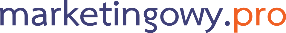 marketingowy.pro - logo